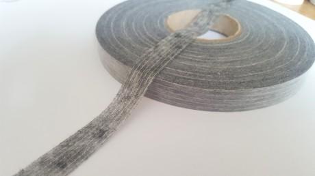 Neausta termo juosta siūlėms stiprinti 5052/BS4/15 mm