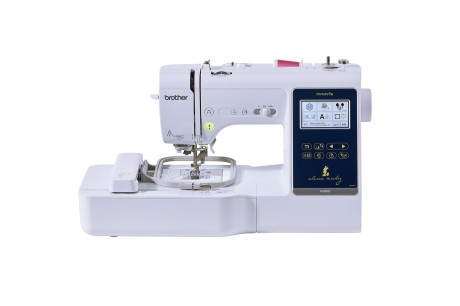 Siuvimo-siuvinėjimo mašina Brother M280D