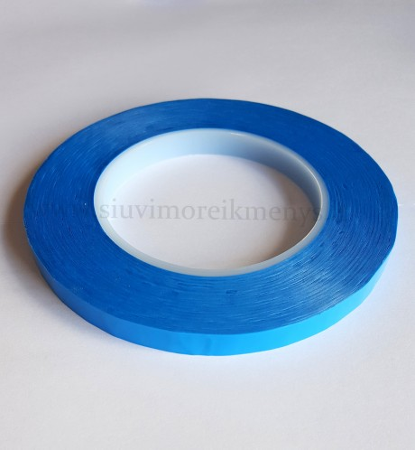 Lipni juosta Acril Blue 10 mm