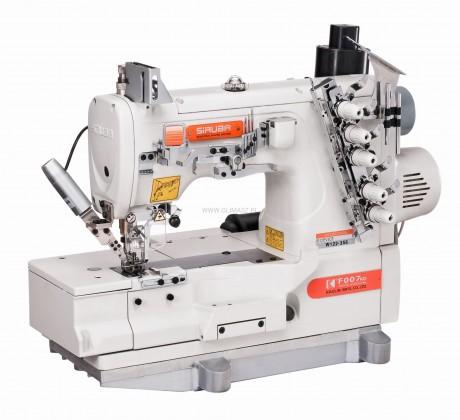 SIRUBA F007KD-W122-364/FHA/UTJ