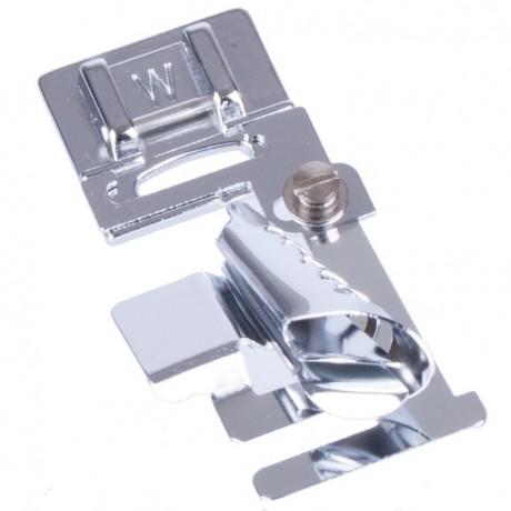 Janome palenkimo pėdelė (Binder), su 9 mm zig-zag 202099008