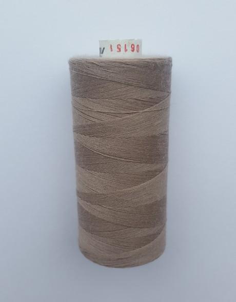 Alterfil aukštos kokybės universalūs siuvimo siūlai AS120/06151