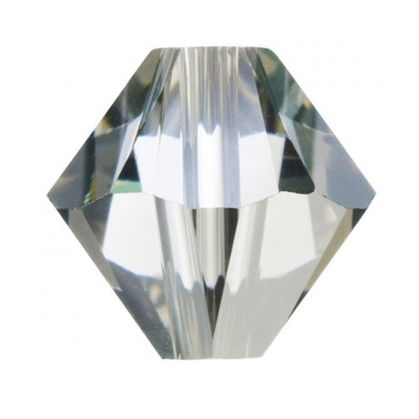 Karoliukai 5328/4 Crystal Satin