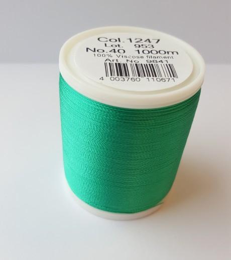 Madeira siuvinėjimo siūlai Rayon 1247 art. 9841