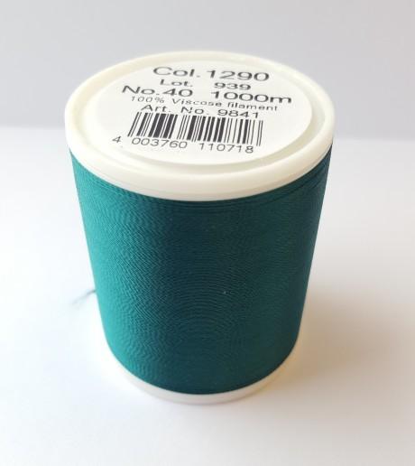 Madeira siuvinėjimo siūlai Rayon 1290 art. 9841
