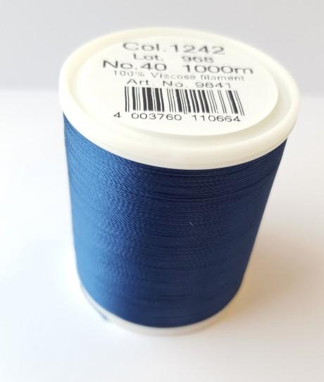 Madeira siuvinėjimo siūlai Rayon 1242 art. 9841