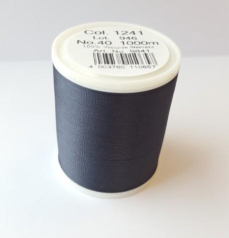 Madeira siuvinėjimo siūlai Rayon 1241 art. 9841