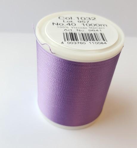 Madeira siuvinėjimo siūlai Rayon 1032 art. 9841