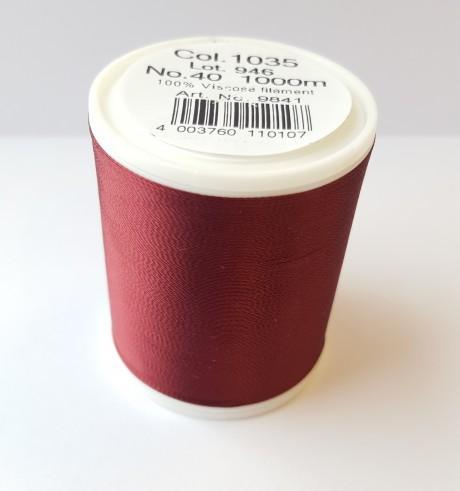 Madeira siuvinėjimo siūlai Rayon 1035 art. 9841