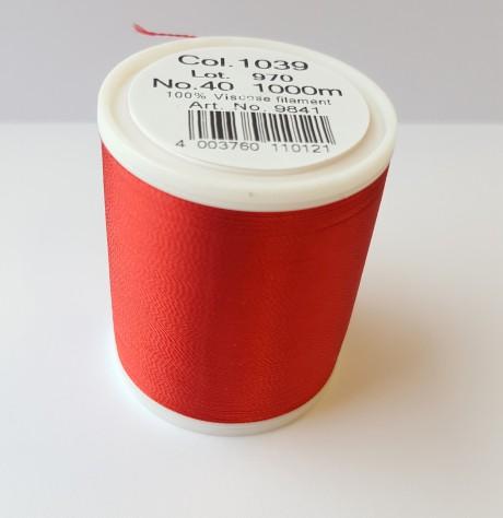 Madeira siuvinėjimo siūlai Rayon 1039 art. 9841