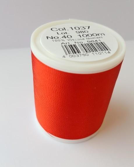 Madeira siuvinėjimo siūlai Rayon 1037 art. 9841