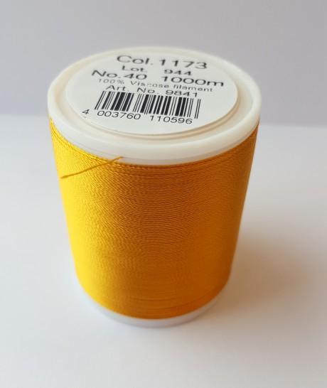 Madeira siuvinėjimo siūlai Rayon 1173 art. 9841