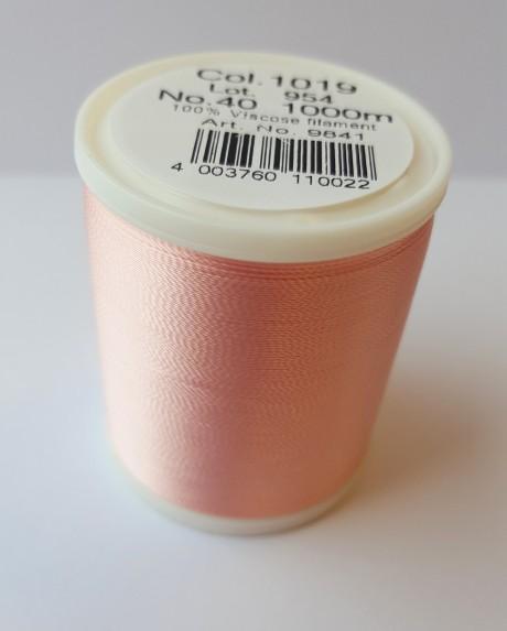 Madeira siuvinėjimo siūlai Rayon 1019 art. 9841
