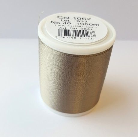 Madeira siuvinėjimo siūlai Rayon 1062 art. 9841
