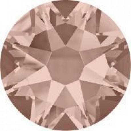Swarovski kristalai Round stones 1088/29 Vintage Rose
