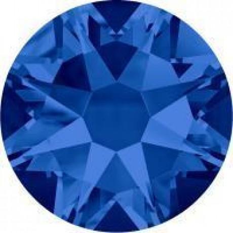 Swarovski kristalai Round stones 1088/29 Capri Blue