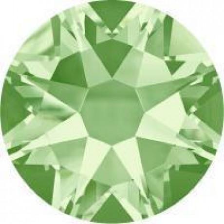 Swarovski kristalai Round stones 1088/29 Chrysolite