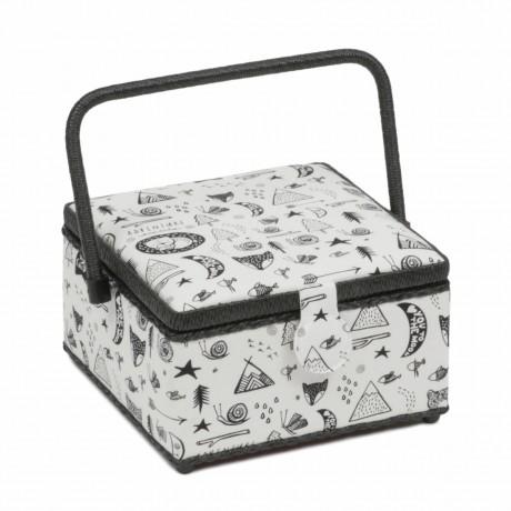 Siuvimo reikmenų dėžutė HGMSQ/468