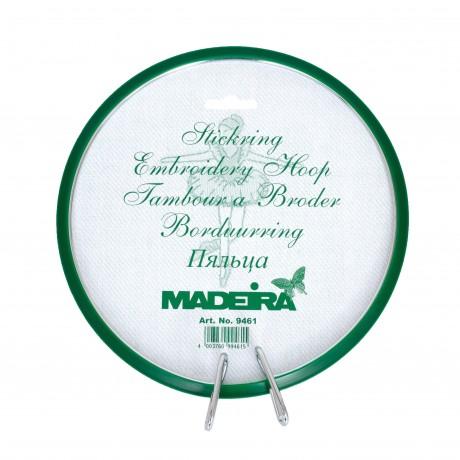 Madeira plastikinis siuvinėjimo lankelis 18 cm, 9461