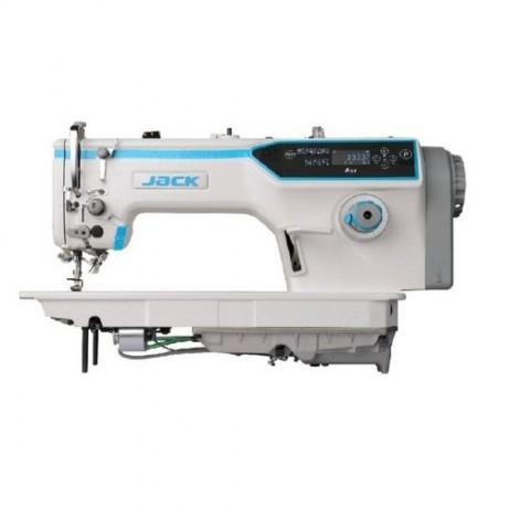 Pilnai automatinė tiesiasiūlė siuvimo mašina Jack A6F