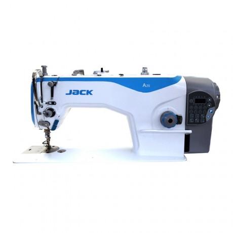 Pilnai automatinė tiesiasiūlė siuvimo mašina Jack A2S-4CZ