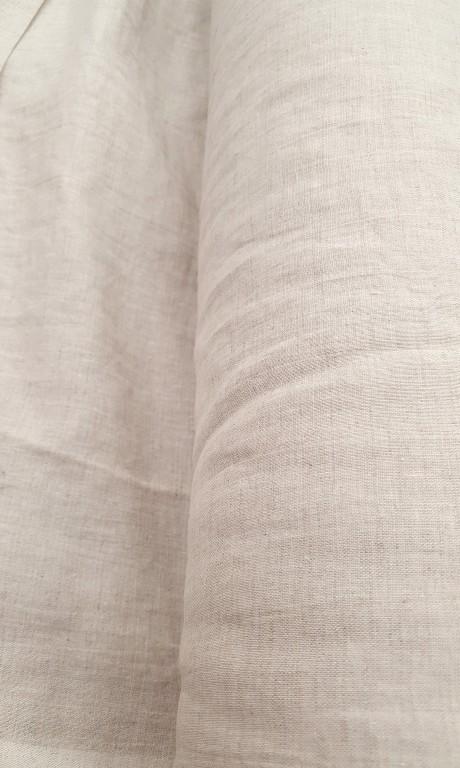 Lino audinys drabužiams 03c124