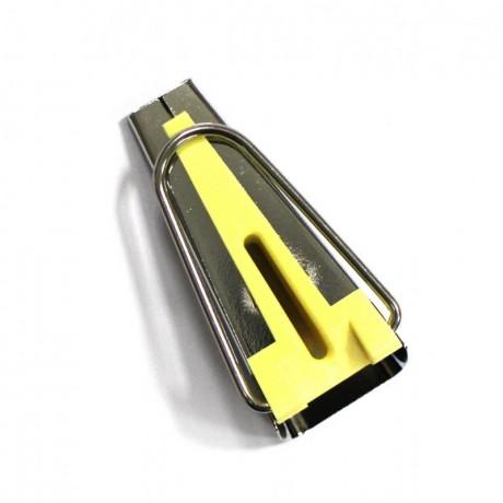 Kantavimo juostelių sulenkimo prietaisas 12 mm