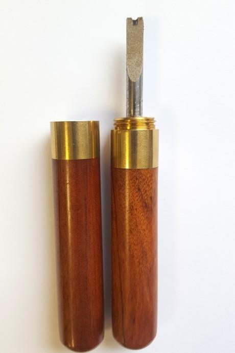 Odos krašto riežtukas 1,5 mm, ALS4002S04