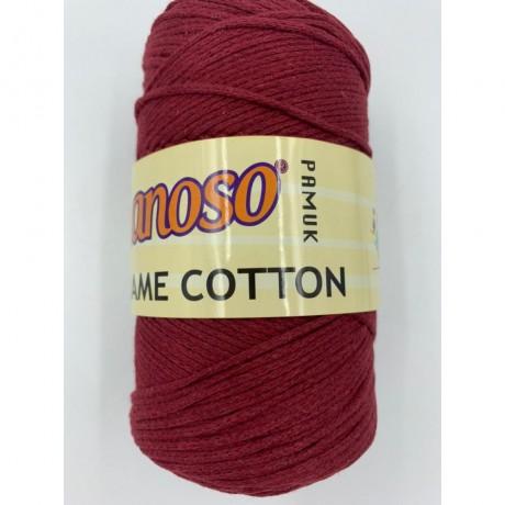 Lanoso macrame cotton siūlai sp. 957
