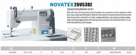Novatex 20U53DZ