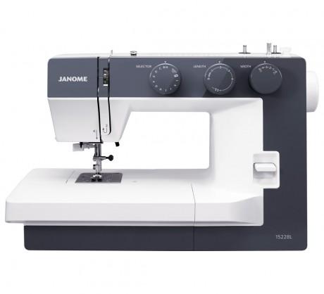 Siuvimo mašina Janome 1522BL