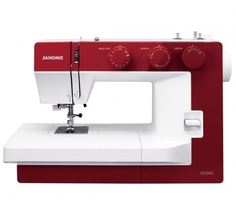 Siuvimo mašina Janome 1522RD