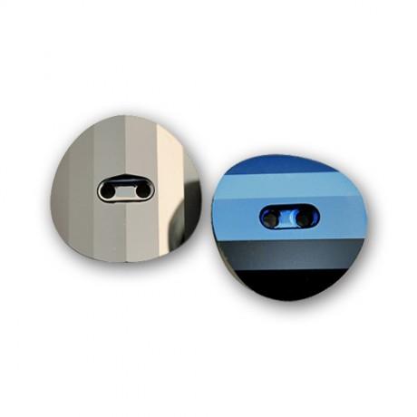 Saga 3016/12 Crystal Metallic Blue