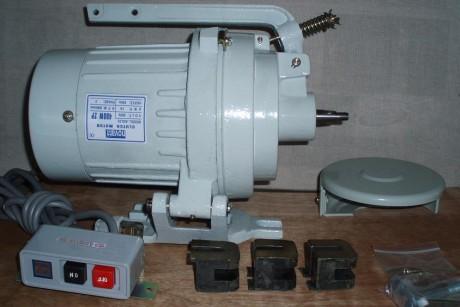 Novatex 380V