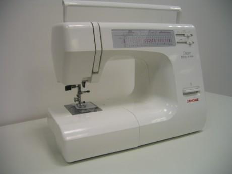 Siuvimo mašina Janome DECOR EXCEL II 5024