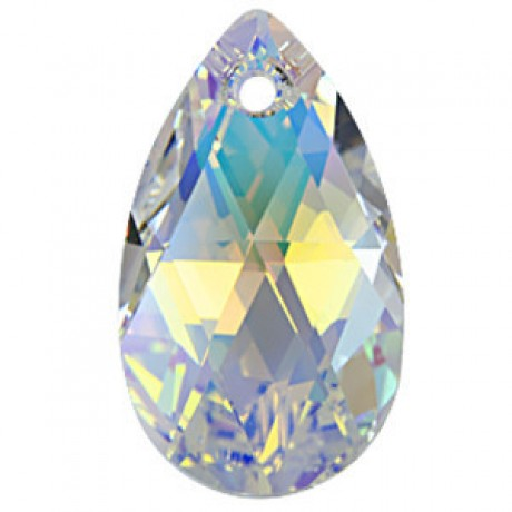Pakabukas 6106/16 Crystal AB