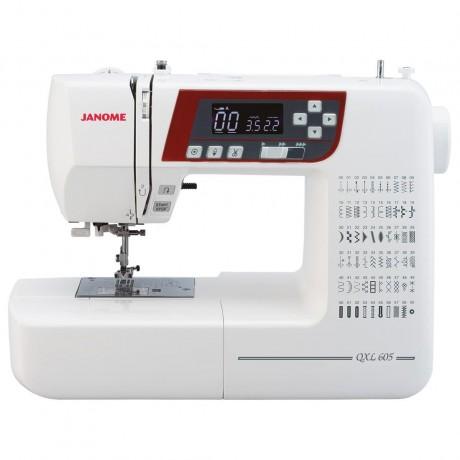 Siuvimo mašina Janome QXL605