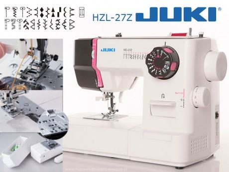 Siuvimo mašina JUKI HZL-27Z