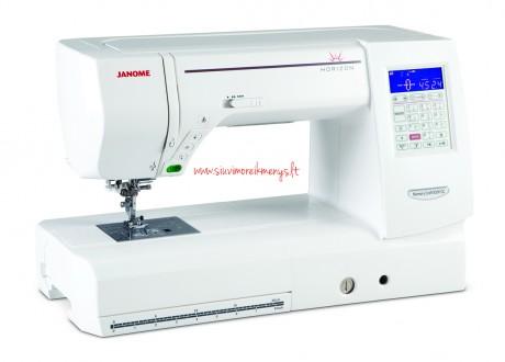 Siuvimo mašina Janome MC8200