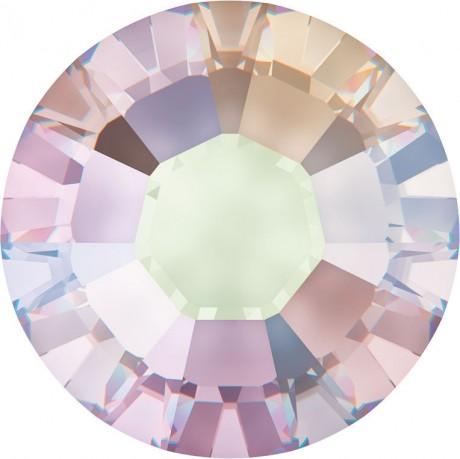Swarovski kristalai 2078/30 Crystal AB A