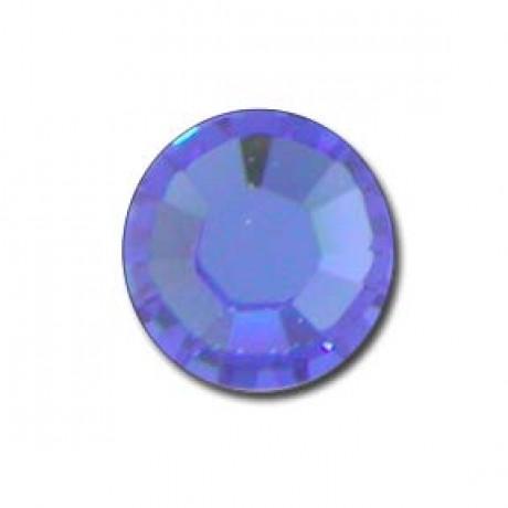 Swarovski kristalai 2078/30 Sapphire A