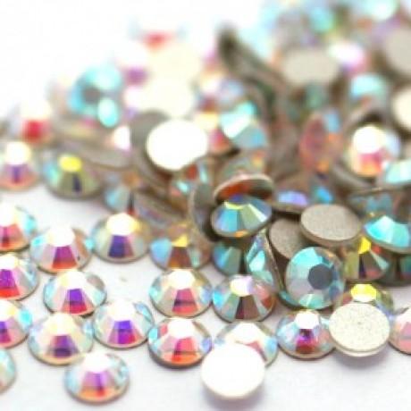Kristalai 2058/16 Crystal AB