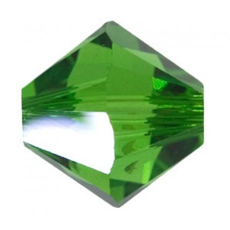 Karoliukai 5328/4 Fern Green